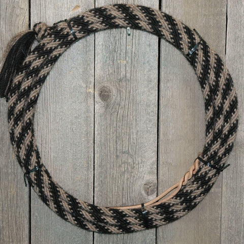 "#06g 3/8"" Mecate/Get Down 6 Strand"