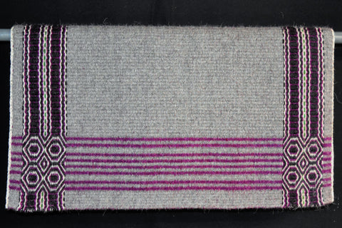 Saddle Blanket - 19-10