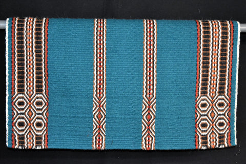 Saddle Blanket - 19-11