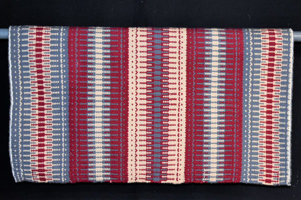 Saddle Blanket - 19-12
