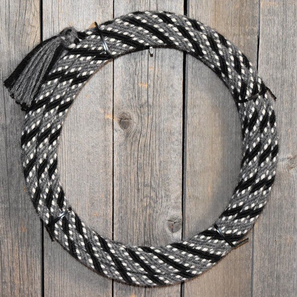 "#14d 3/8"" Mecate/Get Down 6 Strand"