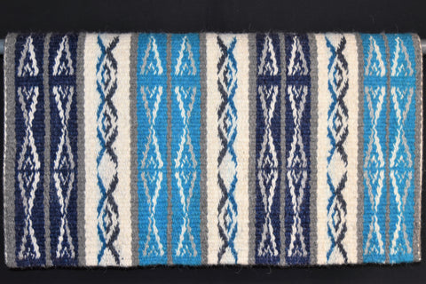 Saddle Blanket - 19-17