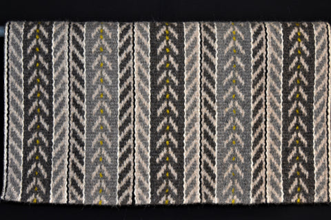 Saddle Blanket - 19-20