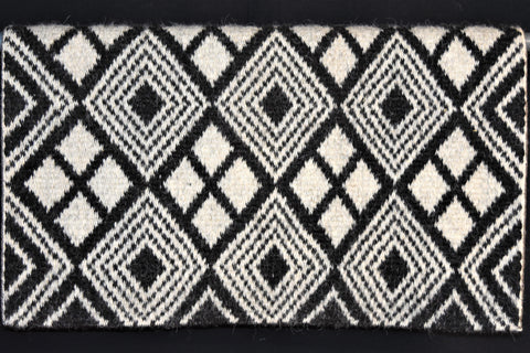 Saddle Blanket - 19-21