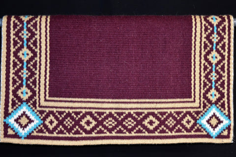 Saddle Blanket - 19-02