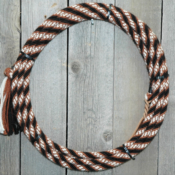 "#37 3/8"" Mecate/Get Down 6 Strand"
