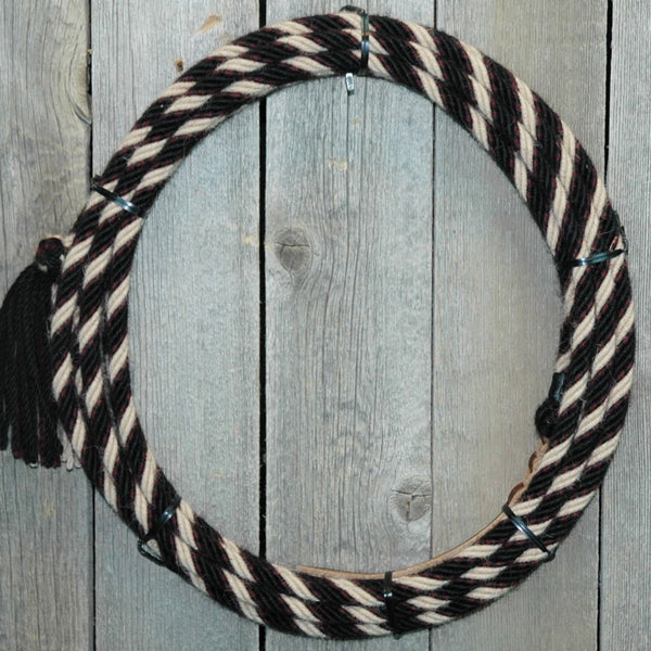 "#42 3/8"" Mecate/Get Down 6 Strand"