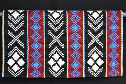 Saddle Blanket - 19-06