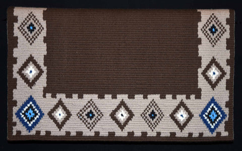 Saddle Blanket - DBR - 02