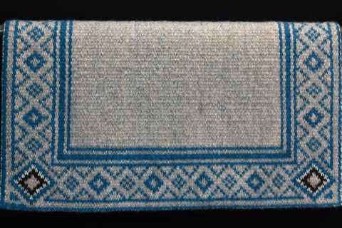 Saddle Blanket - 18-07