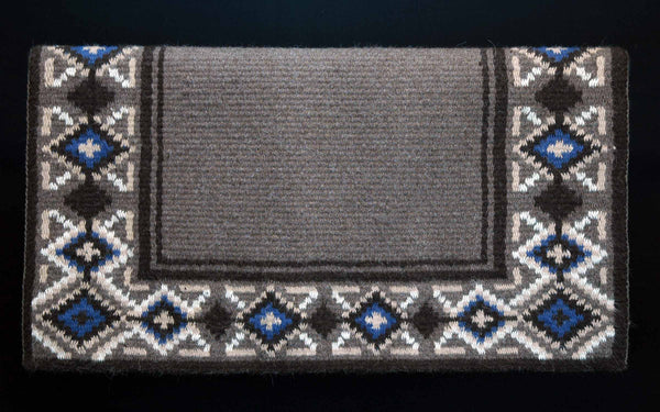 Saddle Blanket - MP - 02