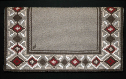 Saddle Blanket - MP - 03