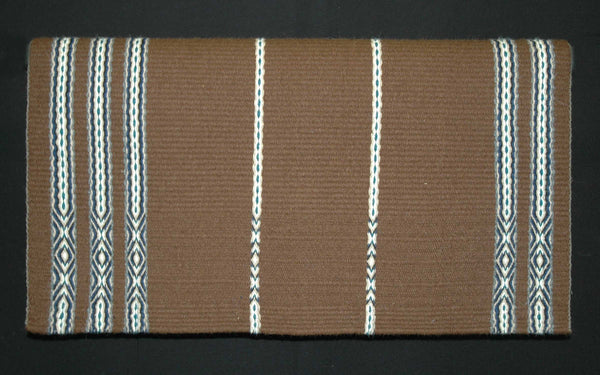 Twill Saddle Blanket - 18