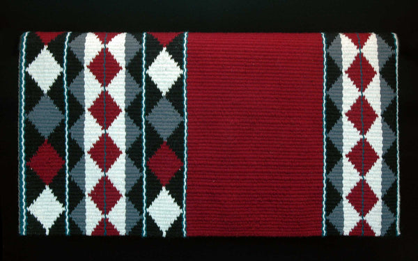 Saddle Blanket - CA - 01