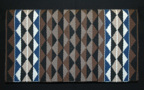 Saddle Blanket - CA - 03