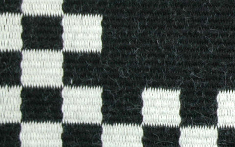 Saddle Blanket - CB - 01