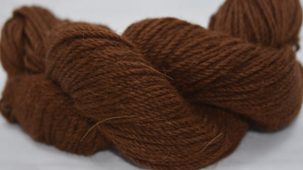 Cherrywood * Alpaca * Yarn
