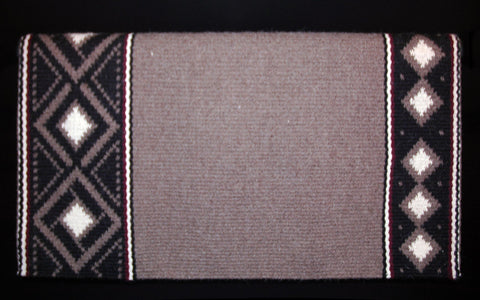 Saddle Blanket - DB - 04