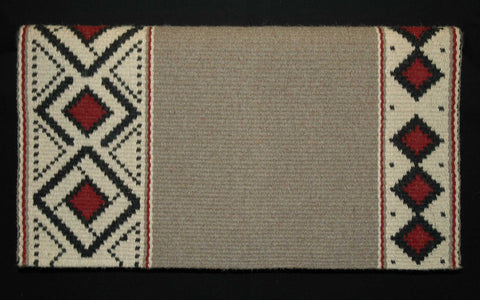 Saddle Blanket - DB - 02