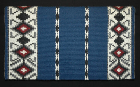 Saddle Blanket - MP - 01