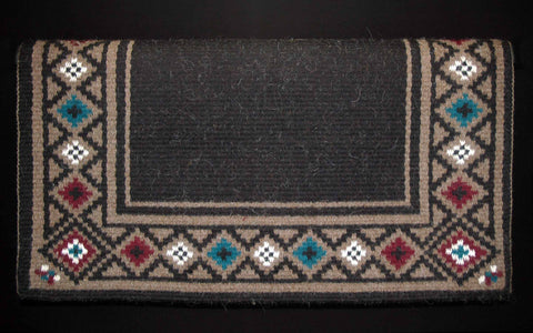 Saddle Blanket - DBR - 04