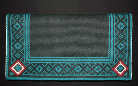 Saddle Blanket - DBR - 05