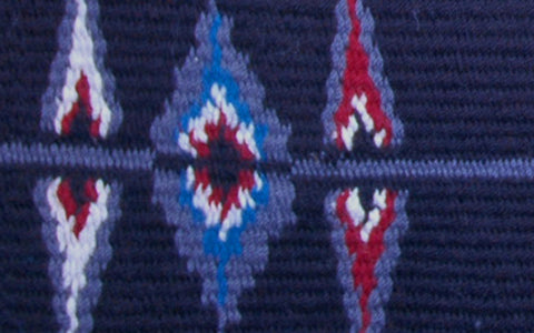 Saddle Blanket - HO - 03