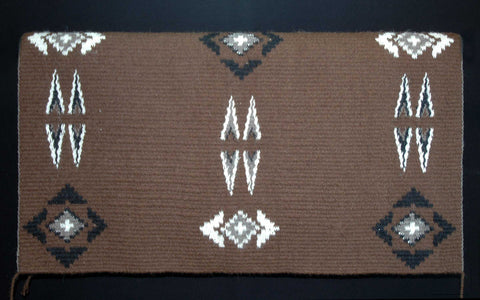 Saddle Blanket - HO - 02