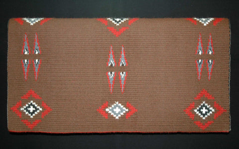 Saddle Blanket - HO - 04