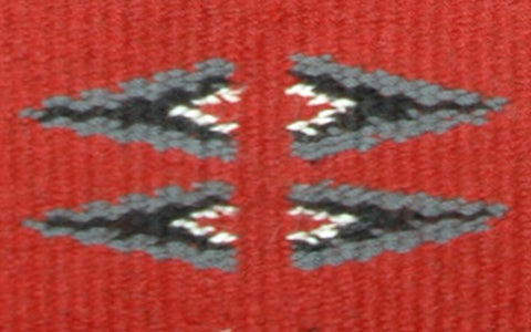 Saddle Blanket - HO - 01