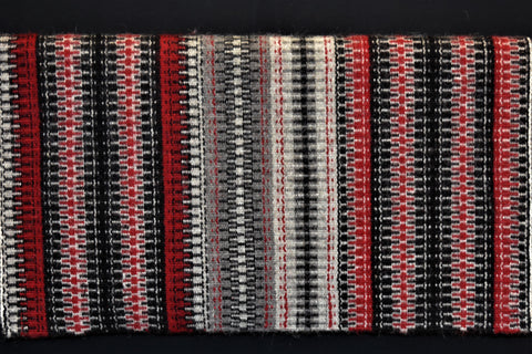 Saddle Blanket - 18-02