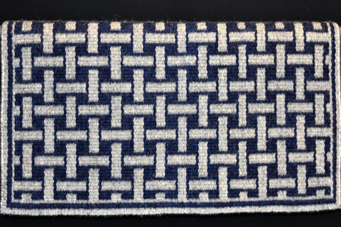 Saddle Blanket - 18-03