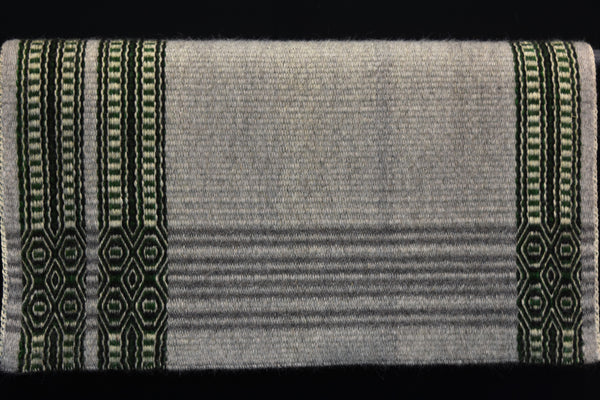 Saddle Blanket - 18-04