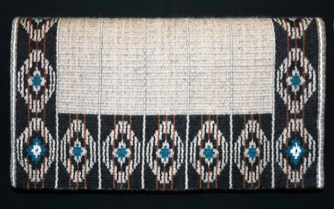 Saddle Blanket - OS - 01