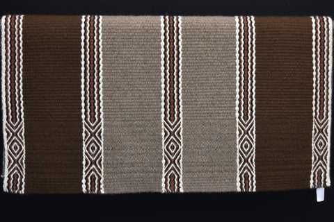 Saddle Blanket - 18-09