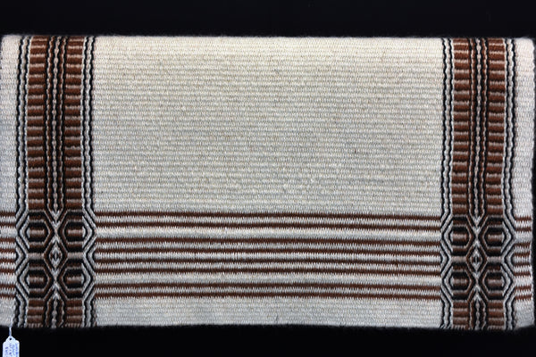 Saddle Blanket - 18-11