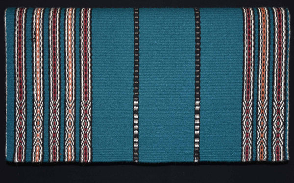 Twill Saddle Blanket - 02
