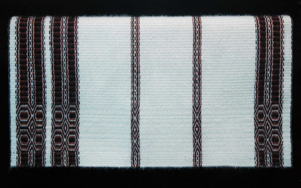 Twill Saddle Blanket - 10