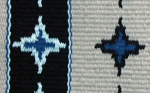 Saddle Blanket - STS - 09