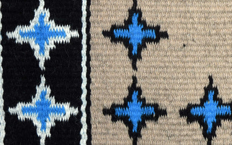 Saddle Blanket - STS - 10