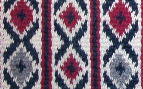 Saddle Blanket - XS - 03
