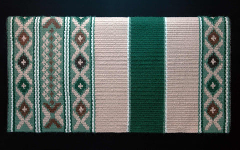 Saddle Blanket - XS - 02