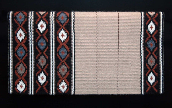 Saddle Blanket - XS - 01
