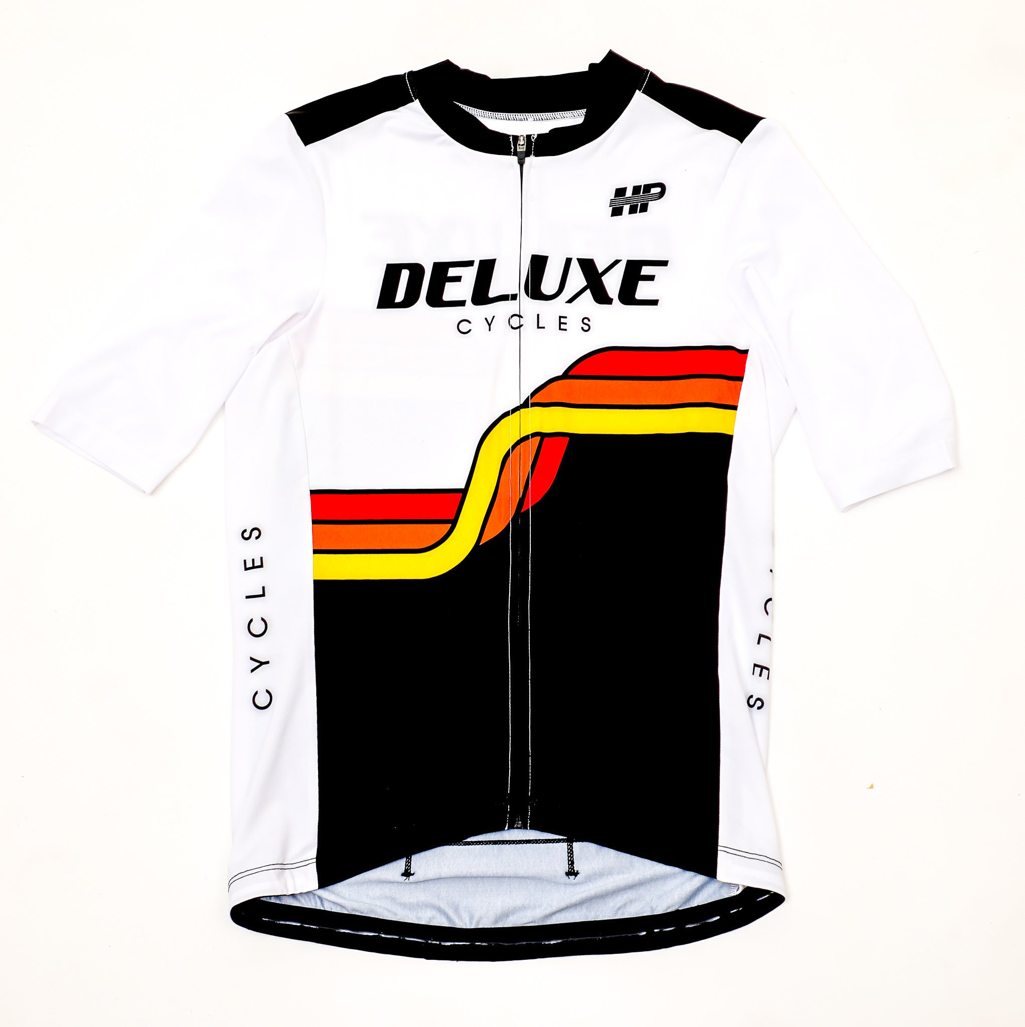 TRD Short Sleeve Jersey Mens