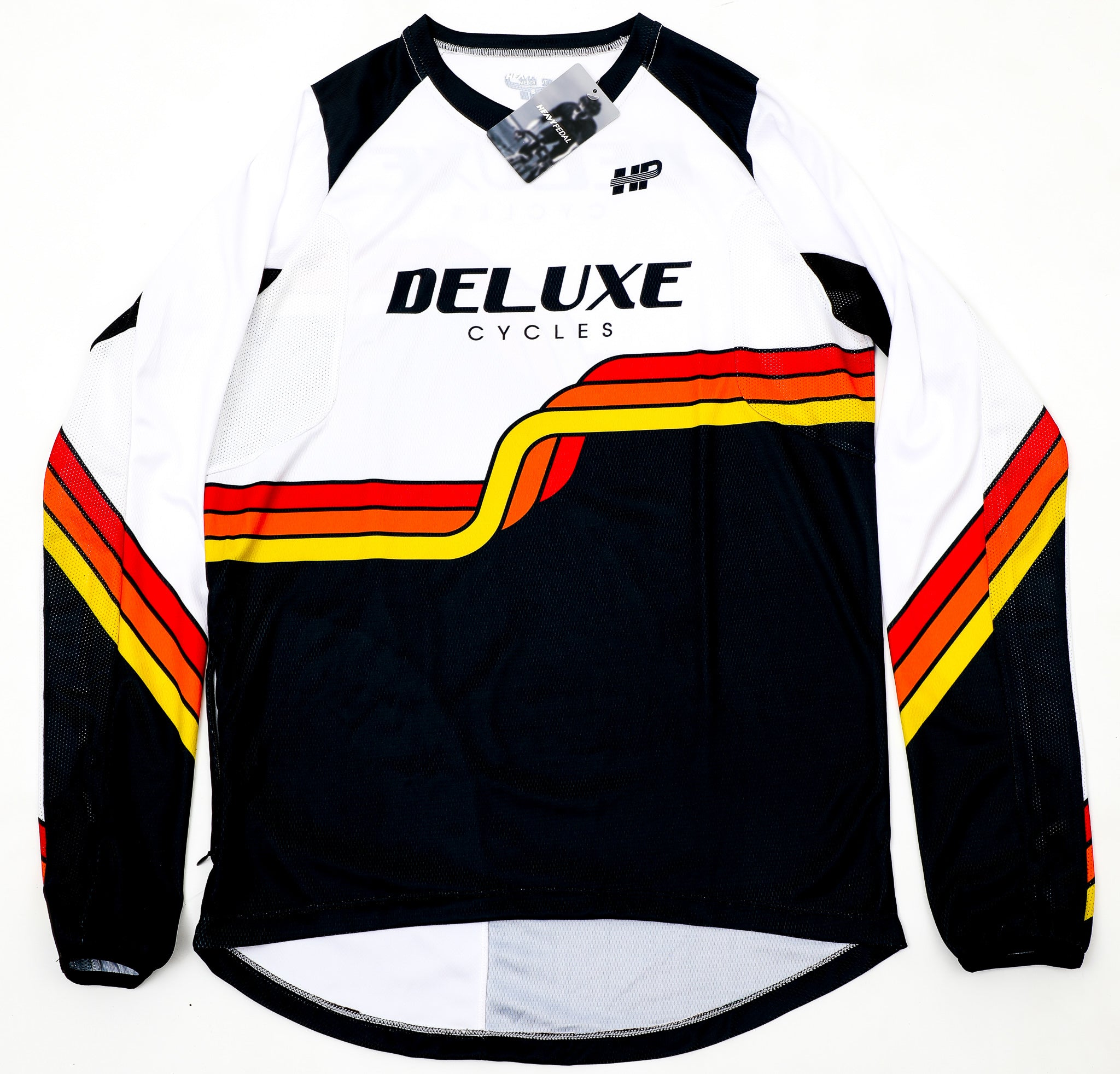TRD Long Sleeve Riding Jersey