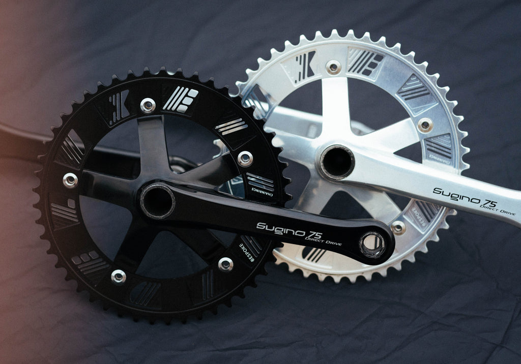 Deluxe Chainring
