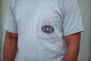 Rally Pocket Tee