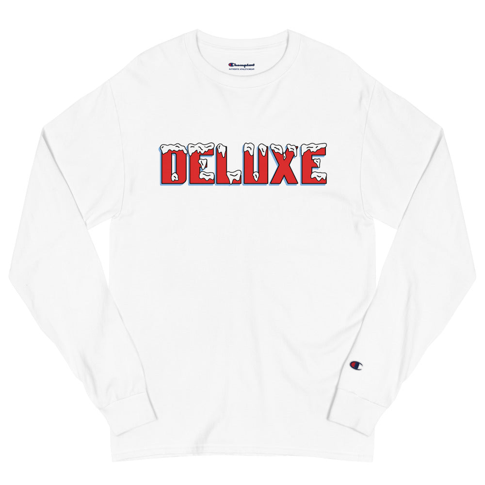 ICY Champion Long Sleeve Shirt