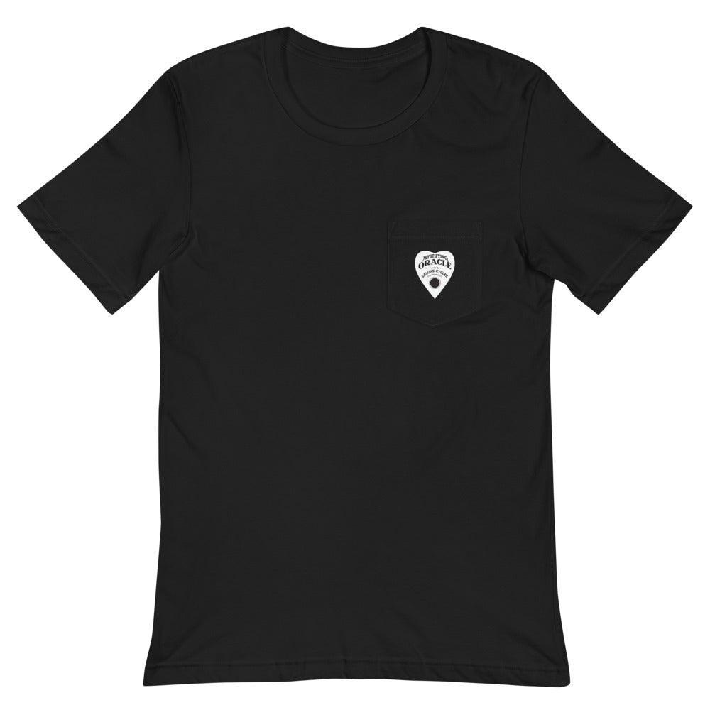 Ouija Pocket T-Shirt