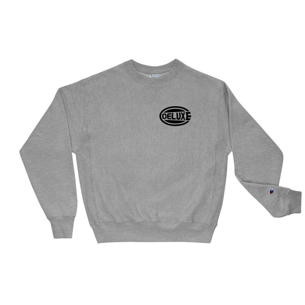 Rally Champion Sweatshirt